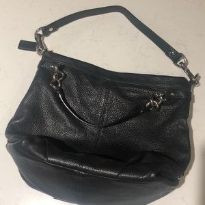 Coach Boho Handbag (Authentic)